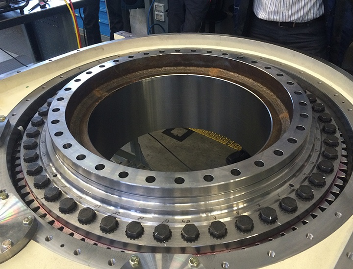 torque wrench calibrator